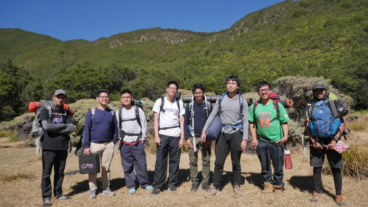 Paket Gunung Papandayan Garut Jawa Barat Revi Travel Id
